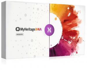 MyHeritage DNA Bilder